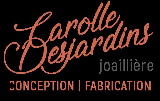 Carolle Desjardins, Joailliere